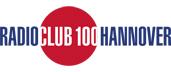 Logo Radioclub 100 Hannover