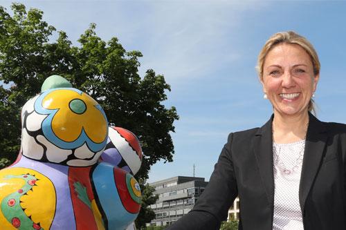 Dr. Babette Zühlke Thümler