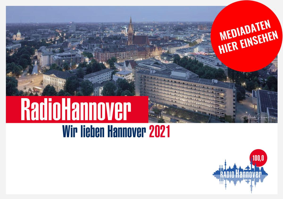 Radio Hannover Mediadaten